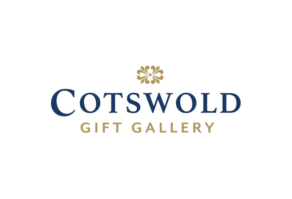 cotswold-gift-gallery-logo-design