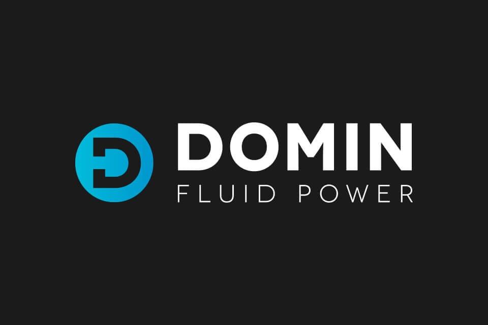 domin-logo-design