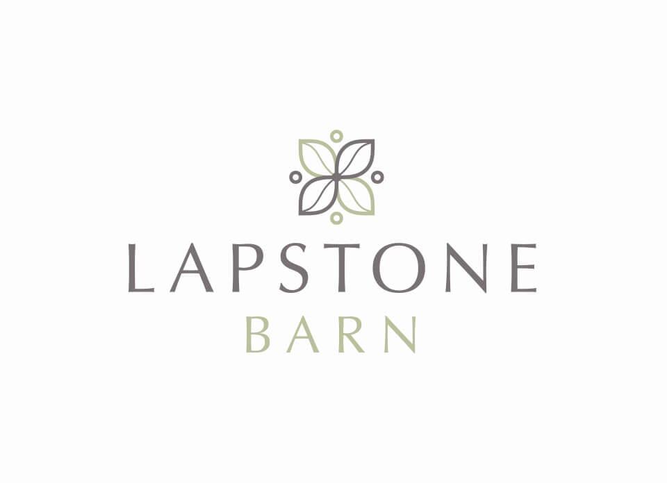 lapstone-barn-logo-design