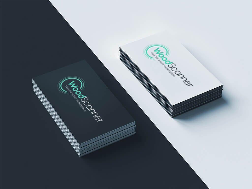 woodscanner-logo-design