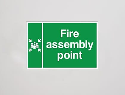 Fire-Assembly-Point