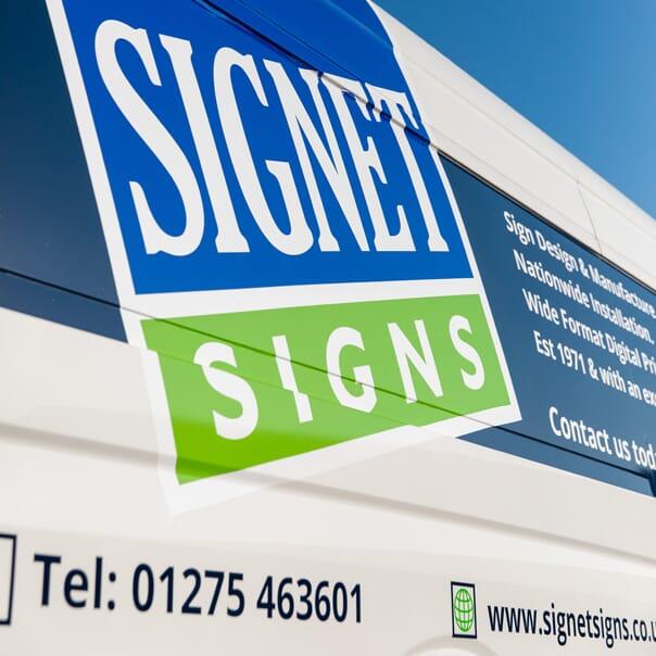 Sign Maker